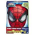 Máscara Spider-Man Sinister Fx