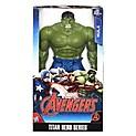 Figura de acción AVG Titan Hero Hulk