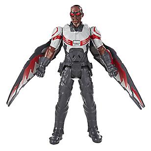 Figura Electrónica Falcon Titan Hero AVG CW