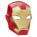 Máscara AVG CW Ironman FX