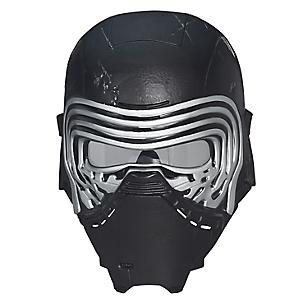 Máscara Electrónica SW E7 Lead Villain