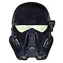 Máscara Electrónica Death Trooper SW S1