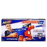 Lanzador N-Strike Elite Hyperfire