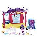 Equestria Girls Minis Discoteca