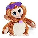 Mascota Frf Cuddles My Giggly Monke