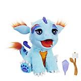 Mascota Torch My Blazin Dragon