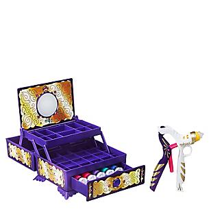 Set de juego DV Sparkle Jewelry Box