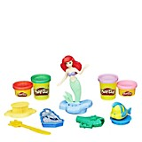 Masa Set Disney Ariel