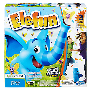Juego EF Elefun Reinvention