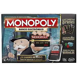 Monopolio Ultimate Banking