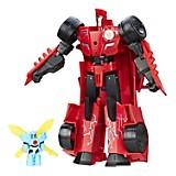 Figura Transformers Rid Minicon Power Heroes