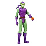 Figura Spiderman Titan Hero Serie Villains