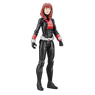 Figura de Acción Titan Hero Series Los Vengadores