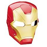 Máscara Personajes Civil War Hero