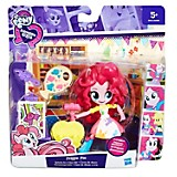 Figura My Little Pony Equestria Girls Mini Char Acce Pack