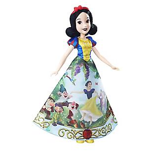 Figura Princesa Falda Mágica
