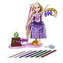 Figura Princesa Salón de Cintas