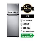 Refrigeradora 321 lt RT32K5030S8 Silver