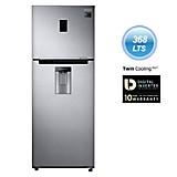 Refrigeradora 368 lt RT38K5982SL Silver