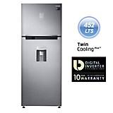 Refrigeradora 452 lt RT46K6631SL Silver
