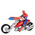 Vehículo Spiderman Sinister Six