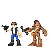 Figura Star Wars HG 2 Pack