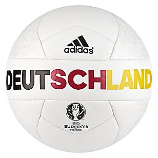 Pelota Fútbol 5 Euro16 Germany 1