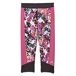 Legging Deportiva Mujer TF Capri Floral