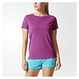 Polo Mujer Running Climachill Tee