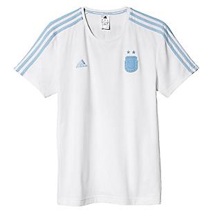 Polo Hombre Fútbol AFA 3S MESS Tee
