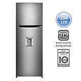 Refrigeradora 254 lt GT29WPP.APZGLPR Silver