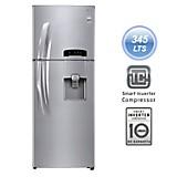 Refrigeradora 345 lt GT42SGP.APZGLPR Silver