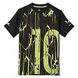 Polo Niño YB M ICON Tee