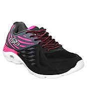 Zapatillas Mujer Running Flix 2 Negro Pink