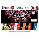 OLED Curvo 65¿ 65EG9600 TV 4K Cinema 3D