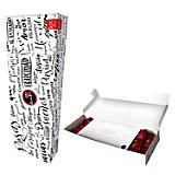 Caja con 20 Rosas Rojas 50 cm