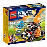 Set Nexo Knights Catapulta del Caos