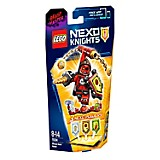 Muñeco Armable Nexo Knights Ultimate Maestro de las Bestias