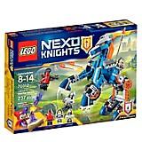 Set Nexo Knights Caballo Mecánico de Lance