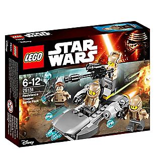 Set de Combate Resistance Trooper