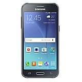 Smartphone Galaxy J2 1 GB Negro