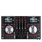 Controlador DJ NV