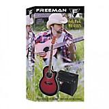 Guitarra Pack E/A Western