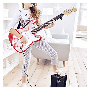 Guitarra Eléctrica SGN AB CE