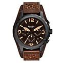 Reloj Cuero Hombre JR1511