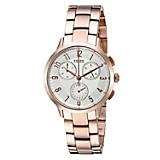 Reloj Metal Mujer Abilene