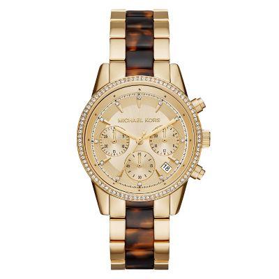 Michael Kors Reloj Metal Mujer Ritz