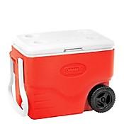 Cooler 40QT con Ruedas