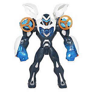Muñeco Turbo Fuerza