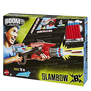 Boomco Slambow